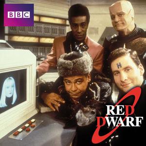 Red Dwarf, Series 4 torrent magnet
