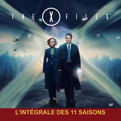 The X-Files, l'intégrale des saisons 1-11 (VF) torrent magnet