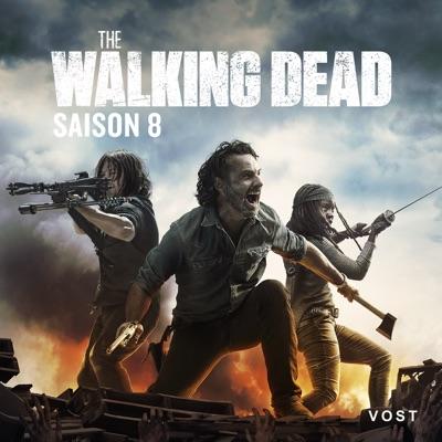 The Walking Dead, Saison 8 (VOST) torrent magnet
