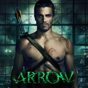 .Arrow, Saison 1 (VOST) - DC COMICS torrent magnet