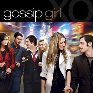 .Gossip Girl, Saison 1 (VOST) torrent magnet