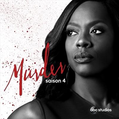 Murder, Saison 4 à télécharger