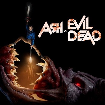 Ash vs. Evil Dead, Saison 3 (VF) torrent magnet