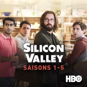 Silicon Valley, Saisons 1-5 (VOST) à télécharger