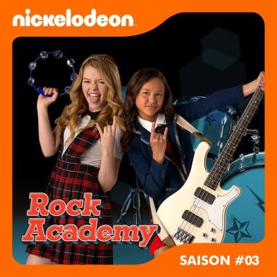 Rock Academy, Saison 3, Pt. 2 à télécharger