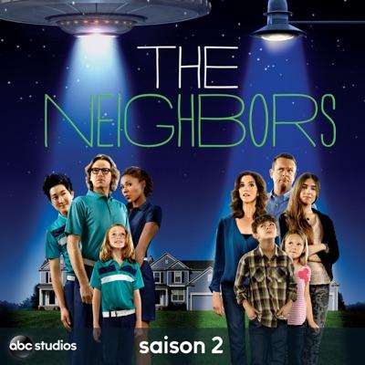 The Neighbors, Saison 2 torrent magnet