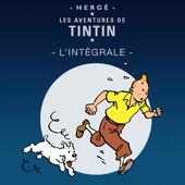 Les aventures de Tintin, l'intégrale à télécharger