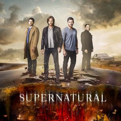 Supernatural, Saison 12 (VF) torrent magnet