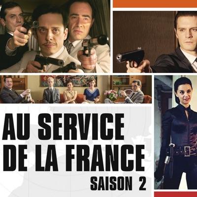Au service de la France, Saison 2 à télécharger