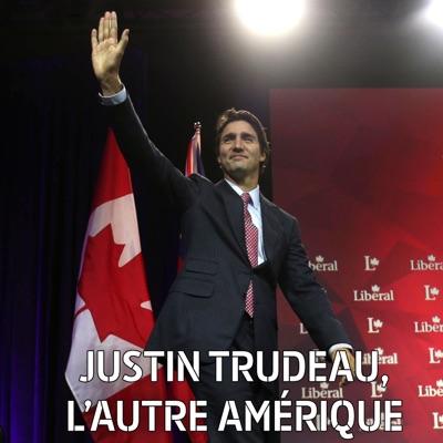 Justin Trudeau, l'autre Amérique torrent magnet