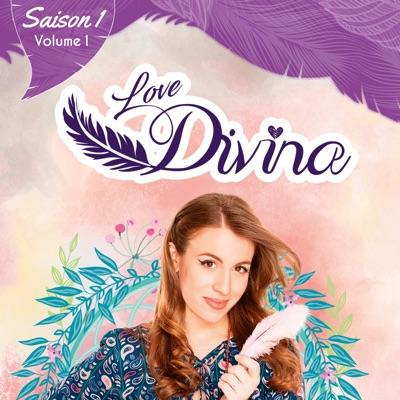 Love Divina, Saison 1, Vol. 1 torrent magnet