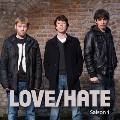 Love/Hate, Saison 1 torrent magnet