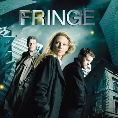 Fringe, Saison 1 (VOST) torrent magnet
