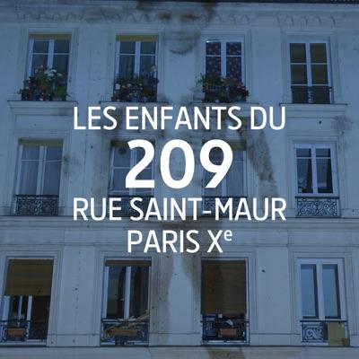 Les enfants du 209 rue Saint-Maur, Paris Xe torrent magnet