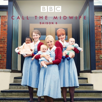 Call the Midwife, Saison 6 (VF) torrent magnet