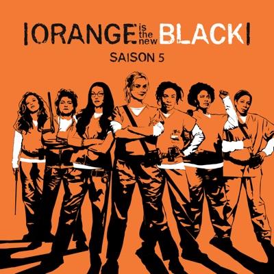 Orange Is the New Black, Saison 5 (VOST) torrent magnet