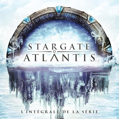 Stargate Atlantis: L'Intégrale de la Série (VF) torrent magnet