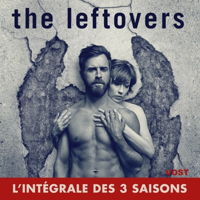 The Leftovers, l'intégrale des 3 saisons (VOST) - HBO torrent magnet