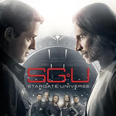 Stargate Universe, Saison 2 (VF) torrent magnet