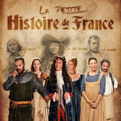 La Petite Histoire de France, Saison 1 torrent magnet