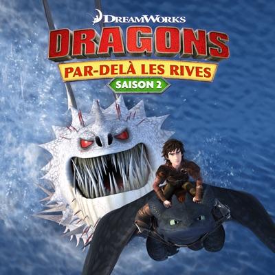 Dragons : par-delà les rives, Saison 2 torrent magnet