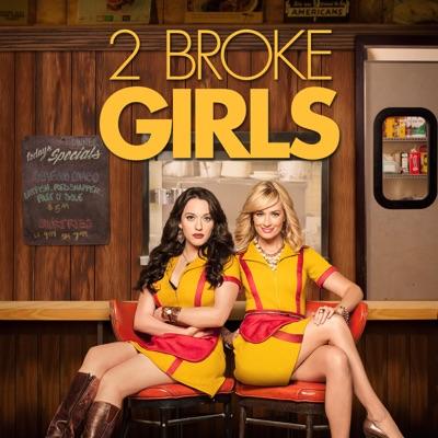 2 Broke Girls, Saison 5 (VOST) torrent magnet