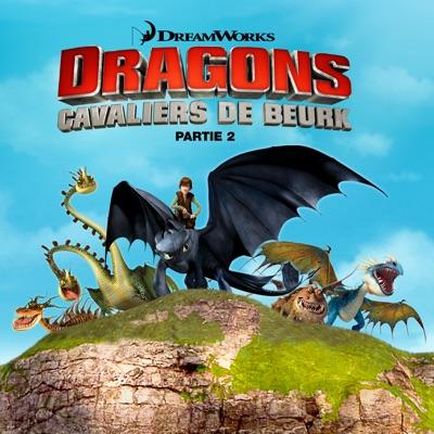 Dragons: Cavaliers de Beurk, Partie 2 à télécharger