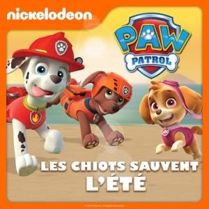Paw Patrol - Les chiots sauvent l'été à télécharger