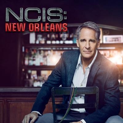 NCIS: Nouvelle-Orléans, Saison 4 à télécharger