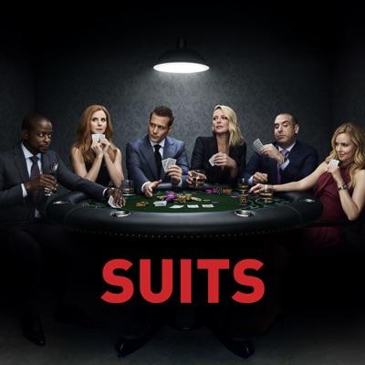 Suits, Saison 8 (VOST) à télécharger