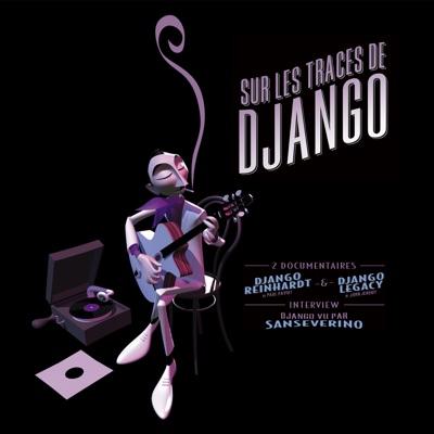 Sur les traces de Django torrent magnet
