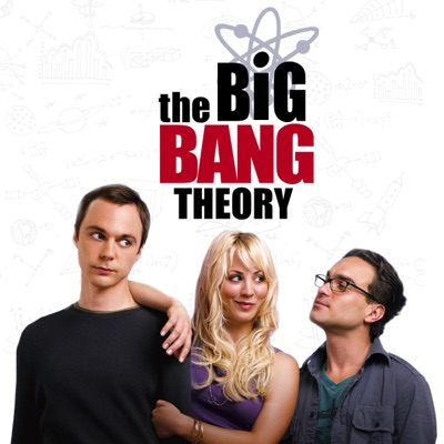The Big Bang Theory, Saison 1 (VOST) torrent magnet