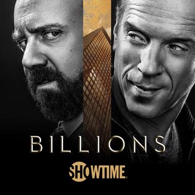 Billions, Saison 1 (VF) torrent magnet