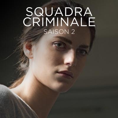 Squadra Criminale, Saison 2 (VF) torrent magnet