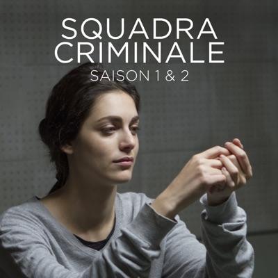 Squadra Criminale, Saisons 1 & 2 (VF) torrent magnet