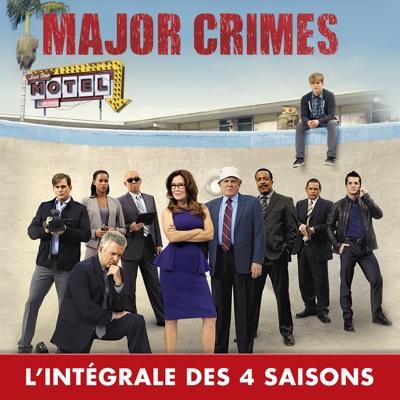 Major Crimes, l'intégrale des 4 saisons (VF) torrent magnet
