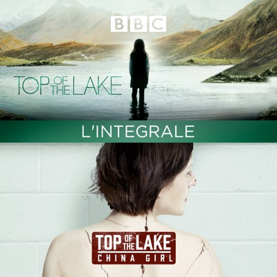 Top of the Lake, L'Intégrale (VF) torrent magnet
