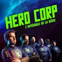 Hero Corp, L'intégrale de la série à télécharger