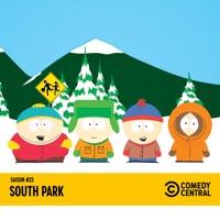 South Park, Saison 23 (VOST) à télécharger