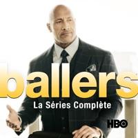 Ballers, La Série Complète (VOST) à télécharger
