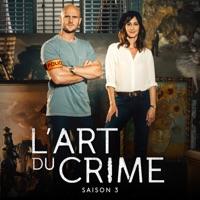 L'art du crime, Saison 3 à télécharger