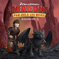 Dragons : par-delà les rives, Saison 5 à télécharger