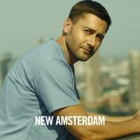 New Amsterdam, Saison 2 à télécharger