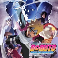 Boruto: Naruto Next Generations, Set 5 à télécharger