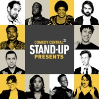 Comedy Central Stand-Up Presents, Season 3 (Uncensored) à télécharger
