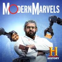 Modern Marvels (2021), Season 18 à télécharger