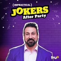 Impractical Jokers: After Party, Vol. 3 à télécharger