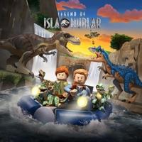Lego Jurassic World: Legend of Isla Nublar, Season 1 à télécharger