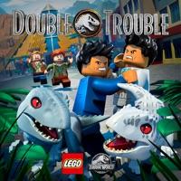 Lego Jurassic World: Double Trouble, Season 1 à télécharger