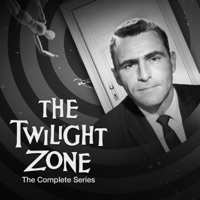 The Twilight Zone: The Complete Series à télécharger